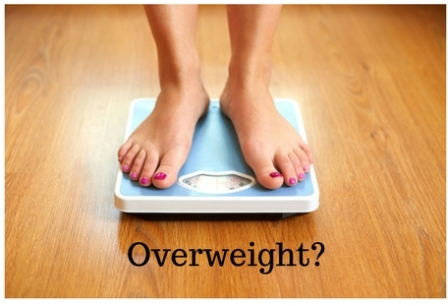 What is the healthy way to lose weight