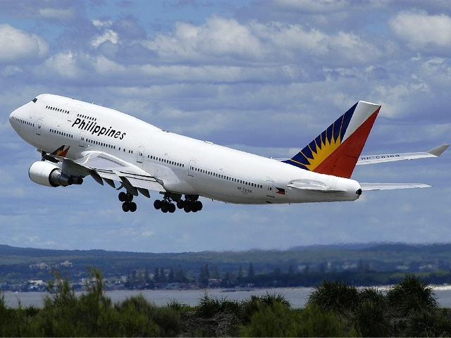 Top 5 reasons why Filipinos are seeking employment abroad