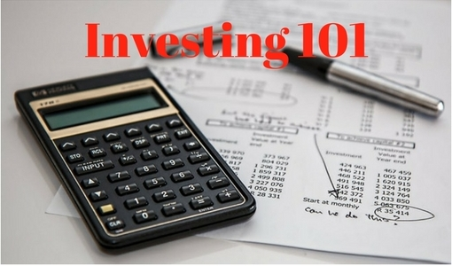 Basic Principles of Investing for Beginners