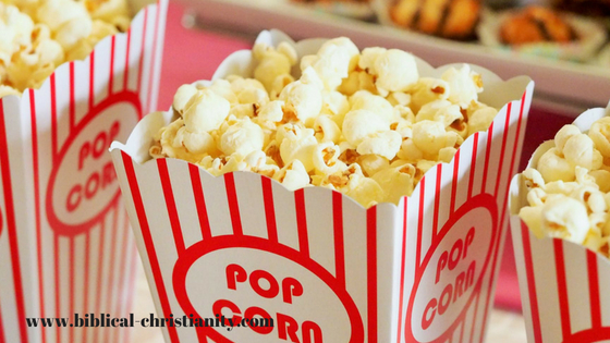 Microwave popcorn causes cancer